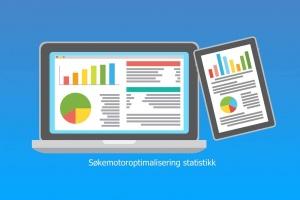 Statistikk for SEO
